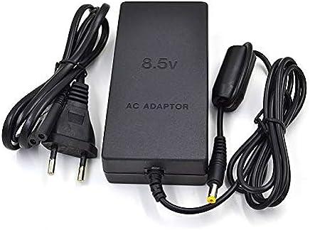 Fonte Carregador Ps2 Playstation 2 Slim Bivolt 110V 220V