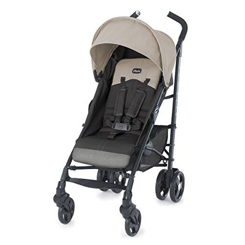 Chicco Liteway Stroller, Almond