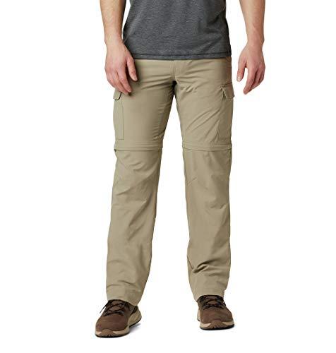 Columbia Cascades Explorer, Pantalon de Randonnée, Homme