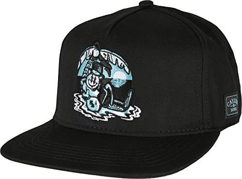 Cayler & Sons Baseball Kappe C&S WL Endle$$$Summer Cap Gorra de bisbol, Negro/MC, Talla única ...
