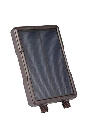 NUMAXES Panneau Solaire avec Batterie intégrée - Petit Modèle