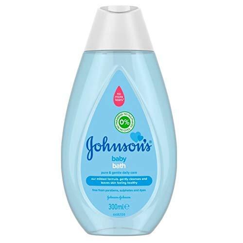Johnson's Babybad 300 ml