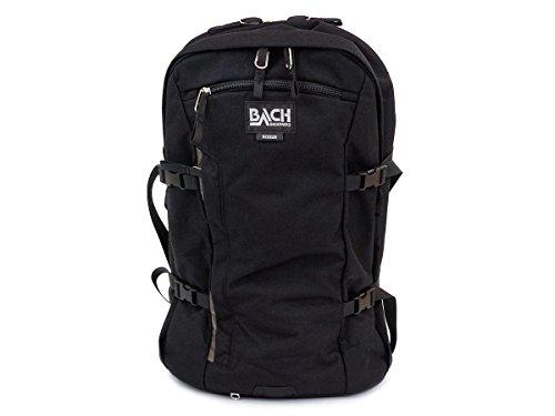 [ バッハ ] BACH バックパック 30L リュックサック デイパック BIKE2B バイク 129411 ブラック Backpack Black リュック ナイロン バック [並行輸入品]