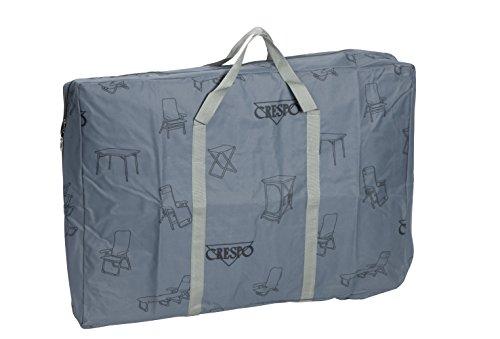 Crespo 1162749 draagtas Deluxe voor ligstoel AL-232