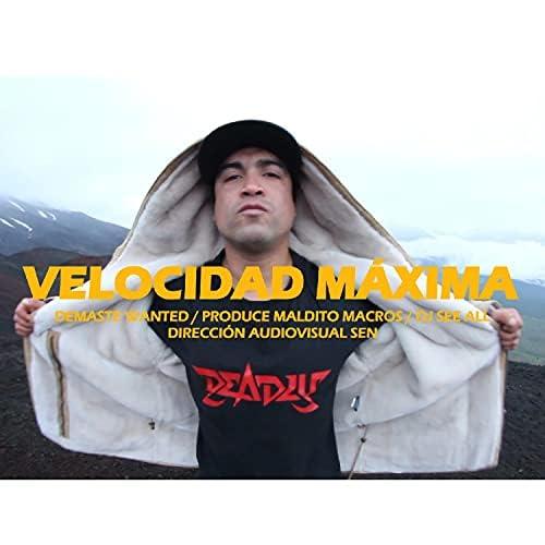 Demaste Wanted feat. DJ See All & Maldito Macros