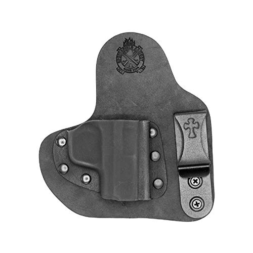 Crossbreed Holsters - Appendix Carry AIWB Holster - Left Hand (Ruger LCP)