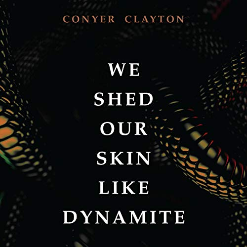 We Shed Our Skin Like Dynamite cover art
