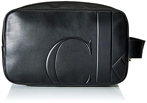 Calvin Klein Washbag Black