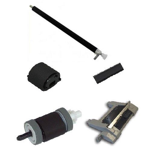 HP LaserJet P3015P3015N P3015D P3015DN Wartung Roller Kit mit Anweisungen