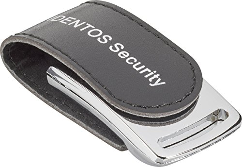 Identos IDENTsmart USB Passwort Manager Stick ID50 Password-Safe TOP Secret ID050UAWITS1