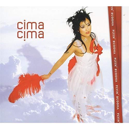 FLYIN' BUDDHA (CD+DVD)