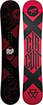 Rossignol Circuit Snowboard Mens Sz 160cm