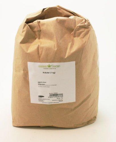 Johanniskraut gemahlen (1kg)