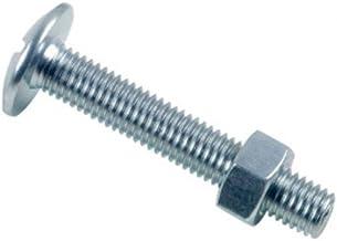 Aerzetix 10 boulons vis /à t/ête cylindrique M10x30mm acier noirci empreinte 5mm Allen C18224