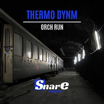 Orch Run