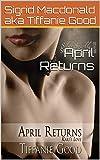 April Returns (Kari's Love Book 2)