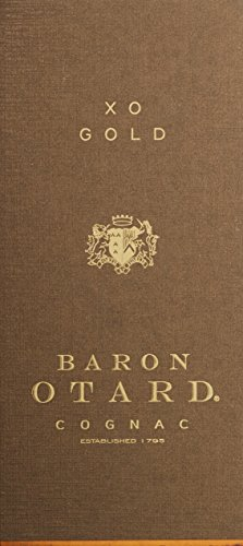 Baron Otard XO Cognac (1 x 0.7 l) - 3