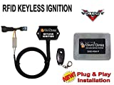 Keyless Ignition Module for Victory Cross Country, Cross Roads, Vision and Magnum