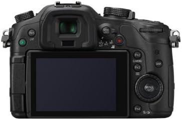 Panasonic Lumix Dmc Gh3heg K Systemkamera 3 Zoll Inkl Kamera