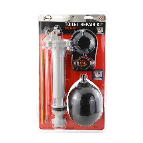Universal Toilet Tank Repair Kit