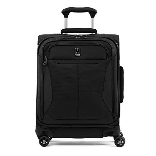Travelpro Tourlite International Carry-On Spinner (19', Black)