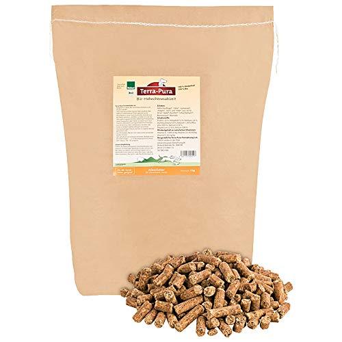 Bio-Hähnchenmahlzeit kaltgepresstes Trockenfutter für den Hund, 5 kg