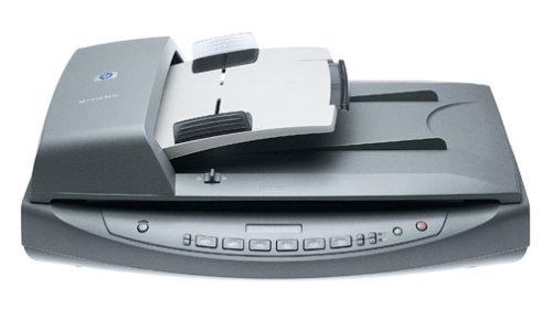 hewlett packard slide scanners HP ScanJet 8250 Document Scanner