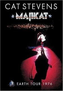 Cat Stevens - Majikat: Earth Tour 1976