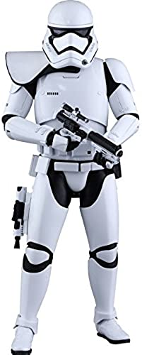 Hot Toys Ma ab 1  6 ar Wars The Force weckt Erste Bestellung Stormtrooper Squad Leader Figur