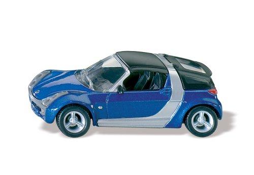 Siku 1066 - Smart Roadster Coupe