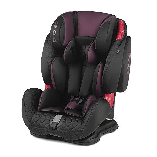 be Cool 754657–sedia da auto gruppo 123, Unisex
