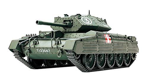 タミヤ 1/48 ミリタリーミニチュアシリーズ No.55 イギリス軍 巡航戦車 クルセーダー Mk.3 プラモデル 32555