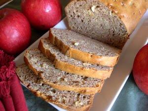 Cinnamon Apple Nut Quick Bread Mix