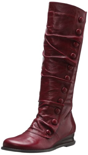Miz Mooz Women's Bloom Fashion Boot