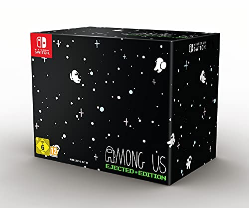 Among Us (Ejected Edition) - [Nintendo Switch]