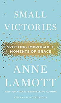 Small Victories: Spotting Improbable Moments of Grace by [Anne Lamott]