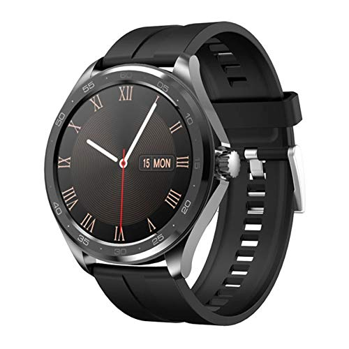ZGNB F10 Smart Watch, Reloj Inteligente de los Hombres, Android iOS Sports Watch Men's Smart Watch Watch Fitness Watch IP67 Impermeable,C