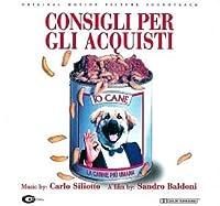 Consigli Per Gli Acquisti - Film Score