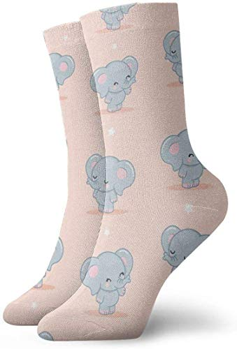 Calcetines deportivos con diseño de panda para bebé, 30 cm