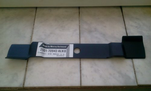 Messer für AL-KO, Comfort 40E und andere
