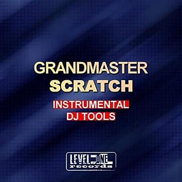 Instrumental DJ Tools
