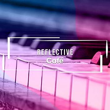 Reflective Café Piano Movement