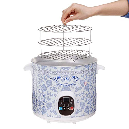 Learn More About 6L Automatic Garlic Fermenter Home Diy 220V Multifunctional Zymolysis Yogurt Maker ...