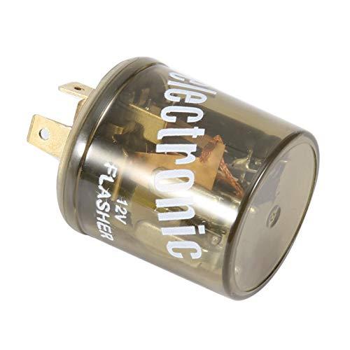 Relé Intermitente Duradero, Intermitente De Luz Intermitente, Para Coches, Relé Intermitente, Accesorio De Coche Para