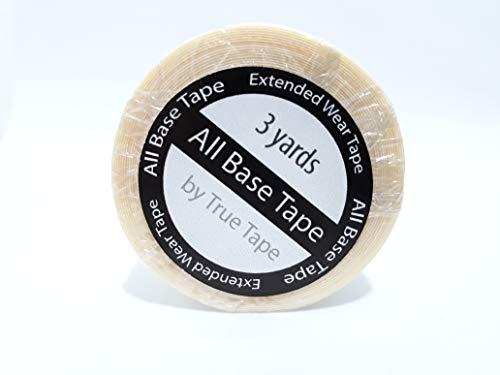Fita Adesiva para prótese capilar True Tape All-Base