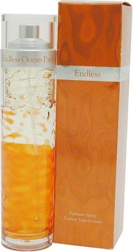 Ocean Pacific Endless By Ocean Pacific For Women. Eau De Parfum Spray 2.5 Ounces