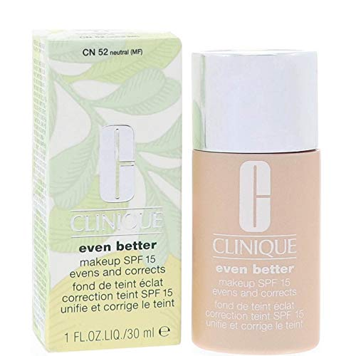 Clinique Even Better Makeup SPF 15 Evens and Corrects 05 Neutral 30ml