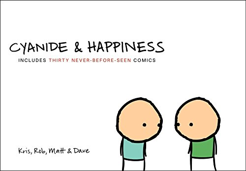 Cyanide and Happiness (Cyanide & Happiness)