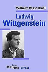 Ludwig Wittgenstein (Beck'sche Reihe) Taschenbuch