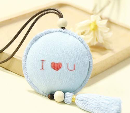 Geburtstagsgeschenke für Freund, Freundin, Mädchen, praktisch, kreative Überraschung, selbstgemachtes Amulett